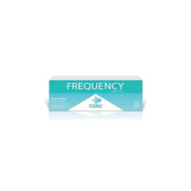 Frequency One Day Toric Confezione 30 Lenti