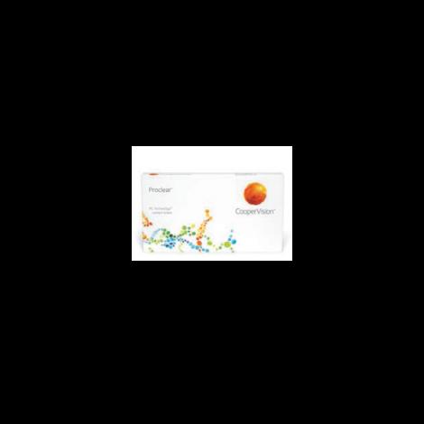 Proclear Multifocal XR Confezione 3 Lenti