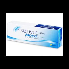 1-Day Acuvue Moist Confezione 30 lenti