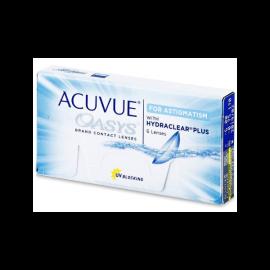 Acuvue Oasys For Astigmatism Confezione 6 Lenti