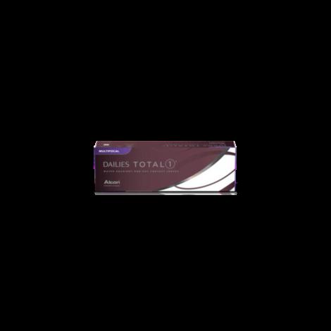Dailies Total 1 Multifocal 30 Lenti