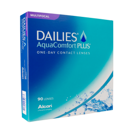 Dailies AquaComfort Plus Multifocal 90 Lenti
