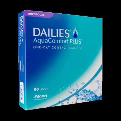 Dailies AquaComfort Plus Multifocal 90 Lenti