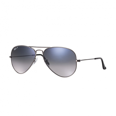 Ray-Ban Aviator Large Metal - ORB3025-004/78 - Apetino Ottica