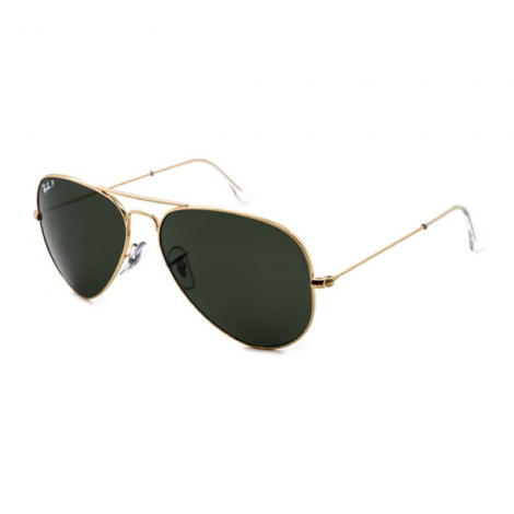Ray-Ban Aviator Large Metal - ORB3025-001 - Apetino Ottica