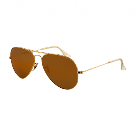 Ray-Ban Aviator Large Metal - ORB3025-001/33 - Apetino Ottica