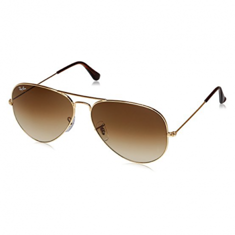 Ray-Ban Aviator Large Metal - ORB3025-001/51 - Apetino Ottica