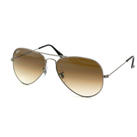 Ray-Ban Aviator Large Metal - ORB3025-004/51 - Apetino Ottica