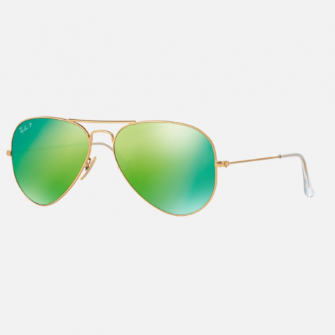 Ray-Ban Aviator Large Metal - ORB3025-112/19 - Apetino Ottica