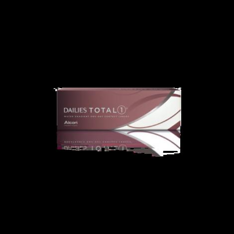 Dailies Total 1 Confezione 30 Lenti