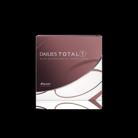 Dailies Total 1 Confezione 90 Lenti