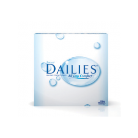 Focus Dailies All Day Comfort Confezione 90 Lenti