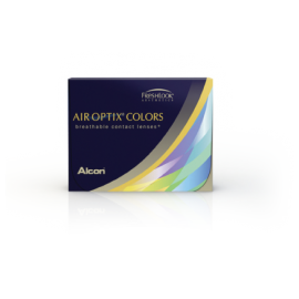 Air Optix Colors 2 Lenti