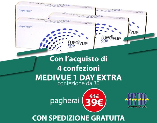 Offerta Medivue